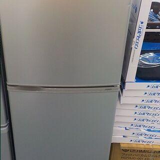 ID:G939173 2ドア冷蔵庫140L(2018年アクア製)