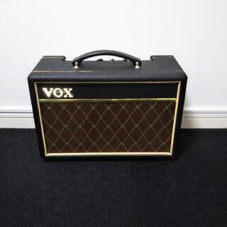 『値下げ』VOX ギターアンプ パスファインダー15W