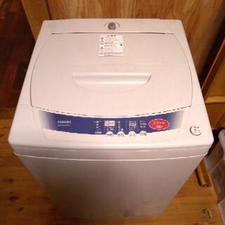 1998年製 洗濯機(動作確認済み)