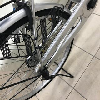 サイモト Patio Box 26インチ 自転車 - 名古屋市