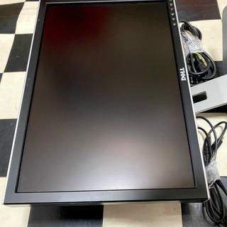 液晶 モニター 20インチ ワイド パソコン DELL