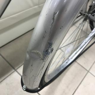 サイモト Patio Box 26インチ 自転車 − 愛知県