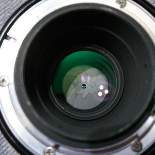 NIKKOR 135mm f3.5 MF