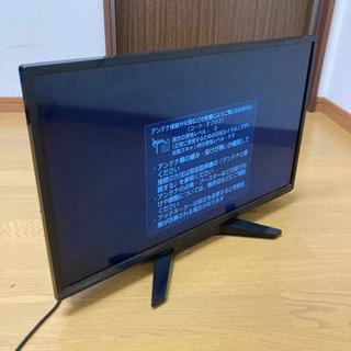 ORION オリオン 液晶テレビ 24型 2015年製