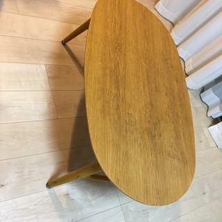 折り畳み式 カフェテーブル
