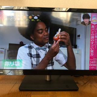 TOSHIBA 液晶テレビ 23S7