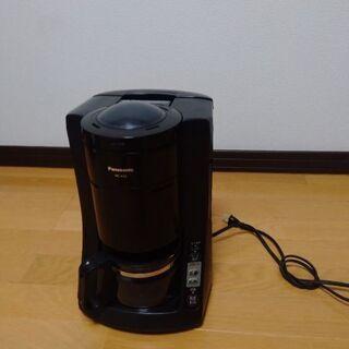 コーヒーメーカー【取引中】