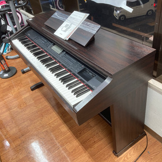 電子ピアノのジャンク品です