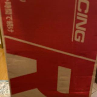 GTRACING ゲーミングチェア   (GT890F-RED)...