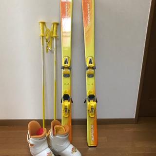 スキー板 子供用