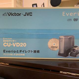 Victor JVD  CU-VD20