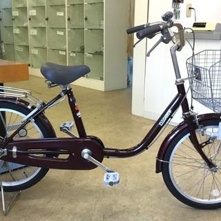 <美品車>20インチ・婦人用自転車