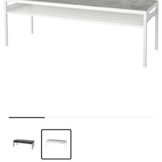 IKEA ローテーブル コーヒーテーブル