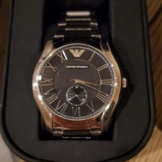腕時計 EMPORIO ARMANI(アルマーニ) メンズ
