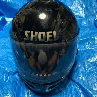 SHOEIフルフェイスヘルメットZ-III【プロフィール必…