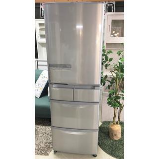 日立 5ドア冷蔵庫 415L