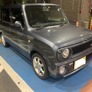 総額10万円! アルトラパンSS 車検付き キーレス ターボ  ETC