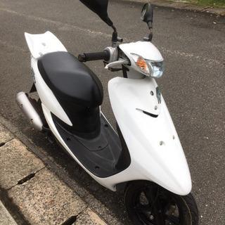 ヤマハ JOG ZRエボリューション 50cc原付