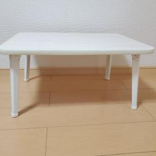 武田コーポレーション  折りたたみテーブル