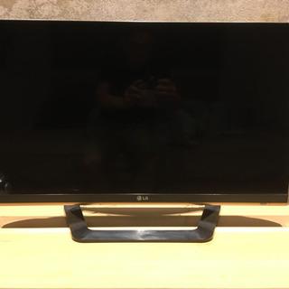 lgエレクトロニクス・ジャパン株式会社 2012年製テレビ
