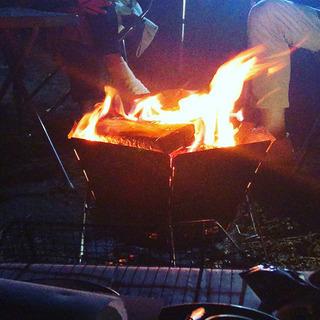 キャンプ体験🏕火起こし/BBQ/シーカヤック/フィッシング…