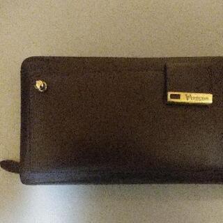 大きめの財布