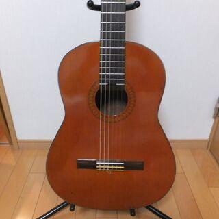 茶位幸信 NO6 クラシックギター 値下げしました。