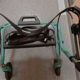 介護用 歩行器 リハビリ用 歩行機器 シルバーカート
