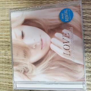 【CD】浜崎あゆみ LOVE