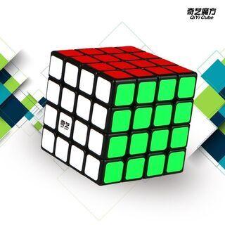 【新品】ルービックキューブ 4×4 スタンド付き