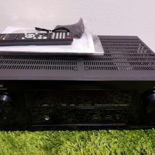 DENON AVアンプ AVR-X2000