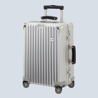リモワスーツケースセット(キャビン+Lサイズ)