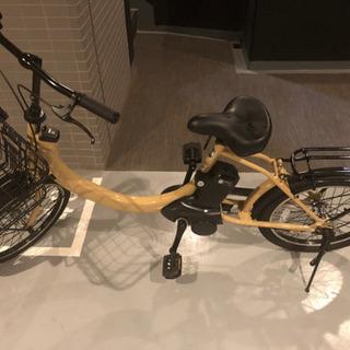 【ネット決済】【ほぼ未使用・超美品】電動アシスト自転車 SW 2...