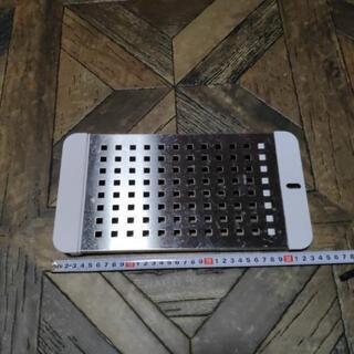 差し上げます スライド式シンク用調理台