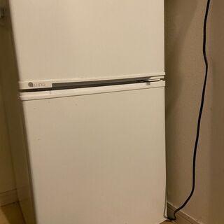 2018年制造 冷蔵庫 美品