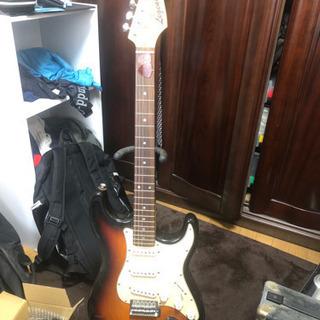 ギター初心者セットです