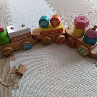 知育玩具プルトイ