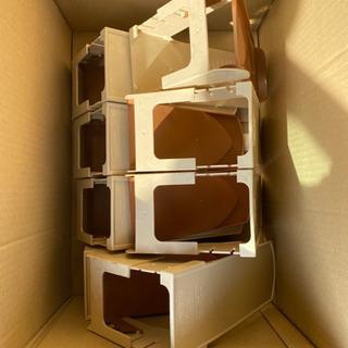 靴収納用具 多数あります!