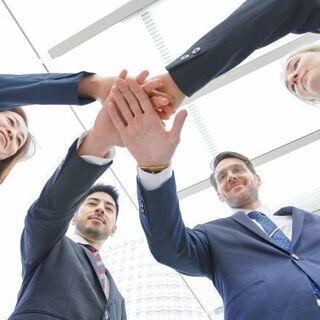【積極採用・急募・業界未経験歓迎】人材業界での法人営業
