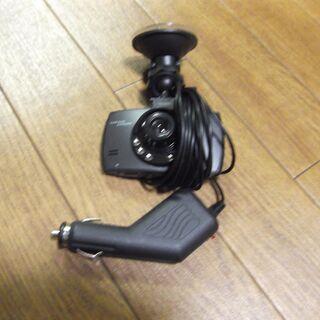 ドライブレコーダー G3   USED品