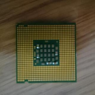 CPU pentium4