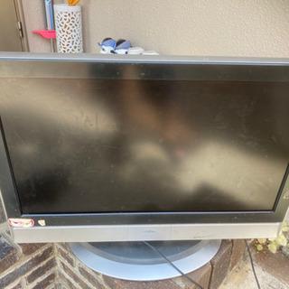victor 32型 テレビ