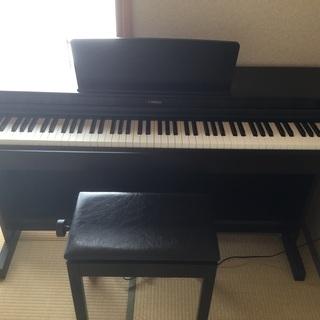 YAMAHA 電子ピアノ アリウス YDP-163