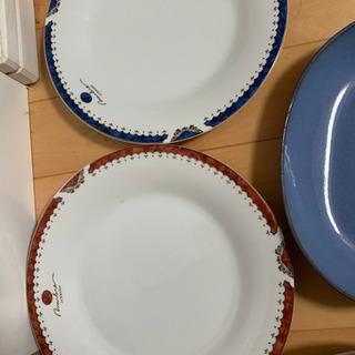 食器 カレー皿 洋食器