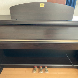 ※お取引決まりました【無料】電子ピアノ ヤマハ クラビノーバ'01製