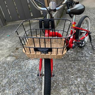 アサヒサイクル 子供用自転車