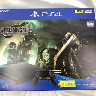 PlayStation4   付属品完備 動作確認済み