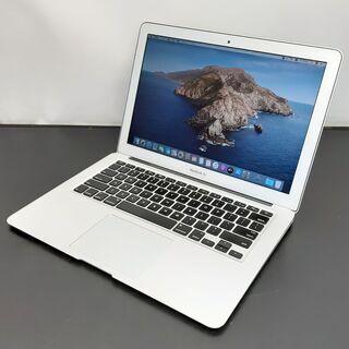 中古☆Apple MacBookAir Mid2013 MD76...