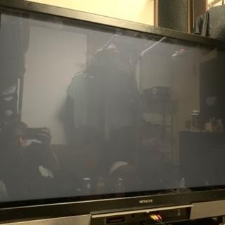 プラズマテレビ 50インチ 【値下げ】