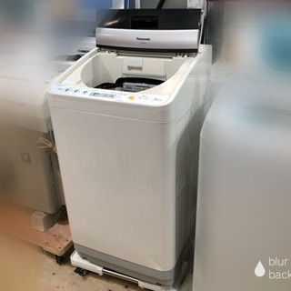 Panasonic パナソニック 洗濯機 NA-FV55B1
